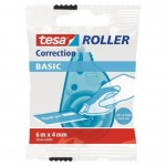 TESA BASIC MINI ROLLER 4MM