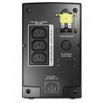 BACK-UPS BX 500VA AVR,IEC OUTLETS