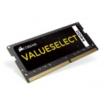 DDR4 2133MHZ 4GB 1X260 SODIMM
