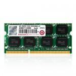 2GB DDR3 1600 SO-DIMM 1RX8