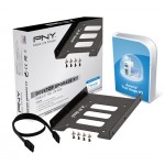 SSD UNIVERSAL UPGRADE KIT 2.5