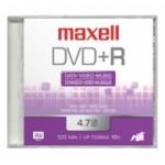 25 DVD+R 16X SHRINK TERMORETRATTO F