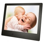 MEDIACOM PHOTO FRAME SLIM 8 BLACK
