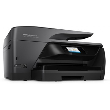 HP OfficeJet Pro Stampante All-in-One Pro 6970