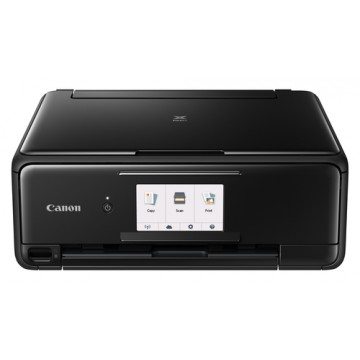 Canon PIXMA TS8150 4800 x 1200DPI Ad inchiostro A4 Wi-Fi