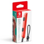 HAC JOY-CON STRAP N.RED EUR
