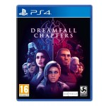 PS4 DREAMFALL CHAPTERS