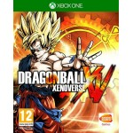 XONE DRAGON BALL XENOVERSE