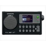 WFR-27 WIFI RADIO DAB+SPOTIFY