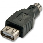 ADATTATORE USB-PS/2 MULTIPROTOCOLLO