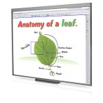 SMARTBOARD  SB480 DUAL TOUCH