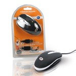 DESKTOP MOUSE USB OPTICAL EASYCLICK