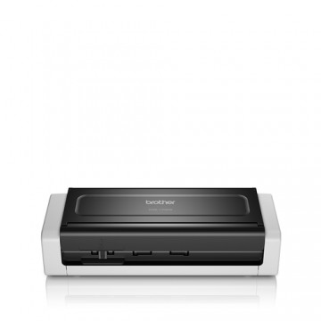Brother ADS-1700W scanner 600 x 600 DPI Scanner ADF Nero, Bianco A4