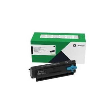 Lexmark 55B2X00 cartuccia toner 1 pezzo(i) Originale Nero
