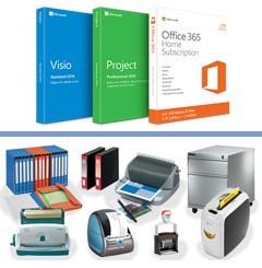 Software e Prodotti per Ufficio