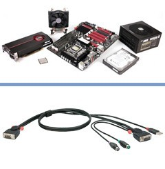 Componenti per PC Networking