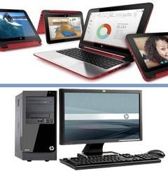 Notebook Computer Server