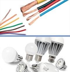 Materiale elettrico e di illuminazione